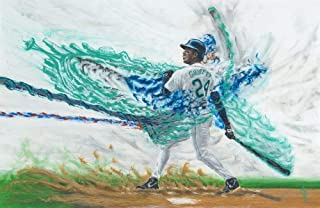 Best ken griffey jr painting Reviews