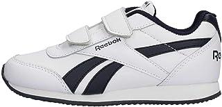 Reebok Royal Classic Jogger 2 2V, Unisex Kid's Sneakers, White