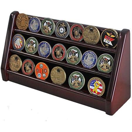 United States NavyUSS Cochrane DDG-21Gold Plated Challenge Coin U.S