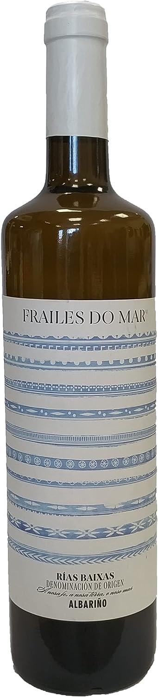 Frailes do Mar Vino Albariño DO - Rías Baixas, 75cl