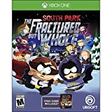 Ubisoft South Park: The Fractured but Whole, Xbox One Básico Xbox One vídeo - Juego (Xbox One, Xbox One, RPG (juego de rol), M (Maduro))