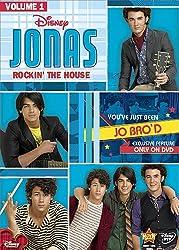 Jonas Rockin\' the House: Volume 1