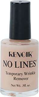 Best renoir no lines temporary wrinkle remover Reviews