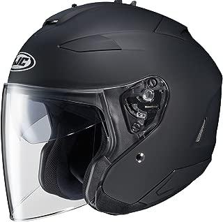 HJC IS-33 II Helmet (Medium) (Matte Black)
