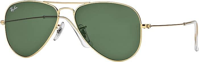 Best 52mm aviator sunglasses Reviews