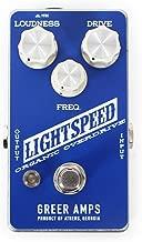 greer lightspeed pedal