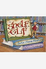 The Shelf Elf Hardcover