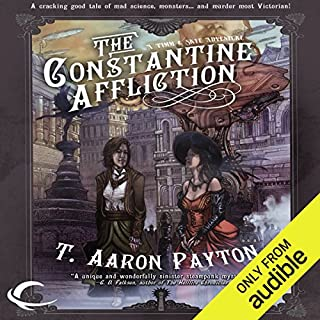 The Constantine Affliction     A Pimm and Skye Adventure, Book 1              Auteur(s):                                                                                                                                 T. Aaron Payton                               Narrateur(s):                                                                                                                                 John Lee                      Durée: 10 h et 10 min     Pas de évaluations     Au global 0,0
