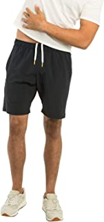 OLIVERS Apparel, Mens, Water Repellent, 4-Way Stretch, All Over Short with Liner