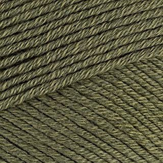Cascade Anchor Bay Cotton/Superwash Merino Wool Blend - Olive #26