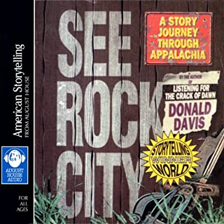 See Rock City cover art