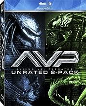 AVP: Alien vs. Predator / Aliens vs. Predator - Requiem