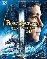 パーシー・ジャクソンとオリンポスの神々:魔の海 3枚組コレクターズ・エディション (初回生産限定) [Blu-ray]