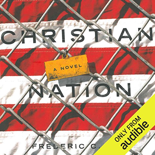 Christian Nation audiobook cover art