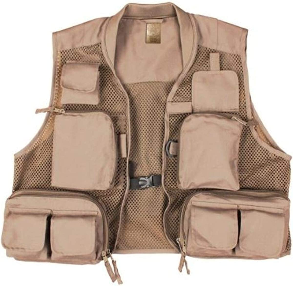 Master Sportsman Gallatin At the price of surprise Outstanding Fishing Vest