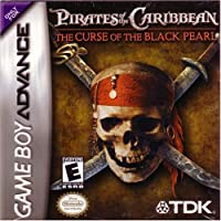 Pirates of the Caribbean: The Curse of the Black Pearl (輸入版)