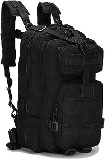 アウトドアミリタリーリュックサックタクティカルバックパックアサルトバッグトレッキングハイキングキャンプハンティングスポーツフィッシングカモフラージュバックパックユニセックス