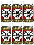 Spade L Ranch Beef Marinade and Seasoning 6 Oz. (Pack of 6)