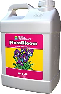 grow micro bloom nutrients