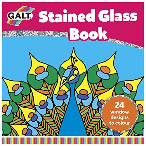 Galt Libro di Vetrate