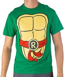 TMNT Mens Costume T-Shirt
