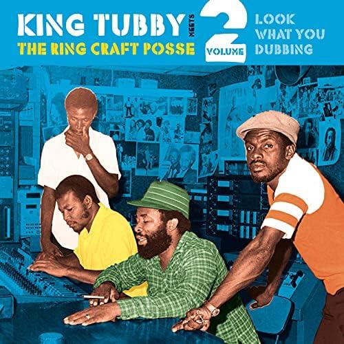 King Tubby & Ring Craft Posse