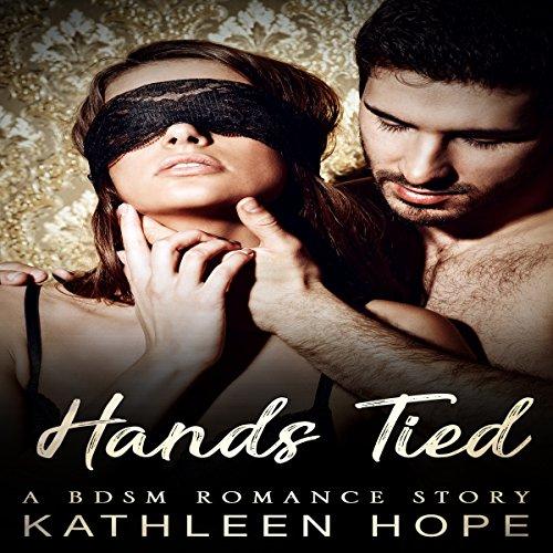 Hands Tied audiobook cover art