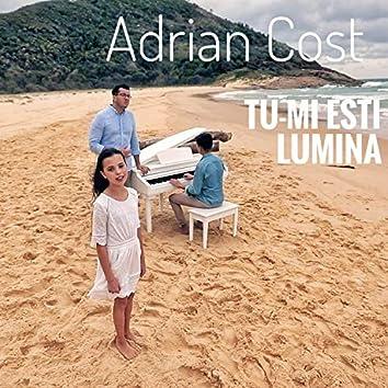 Tu-mi ești lumină / A marvellous sacrifice feat. Adriana Cost (feat. Adriana Cost)