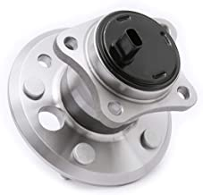 FKG 512207 Rear Right Wheel Bearing Hub Assembly fit for 05-12 Toyota Avalon, 02-11 Toyota Camry, 04-08 Toyota Solara, 07-12 Lexus ES350, 02-03 Lexus ES300, 04-06 Lexus ES330