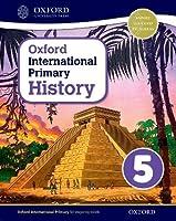 Oxford International Primary History Level 5