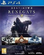 Destiny 2 : Renégats - Collection Légendaire [Edizione: Francia]