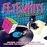 Fetenhits - 80's Maxi Classics - Various