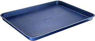 Granitestone Bakeware Nonstick Cookie Sheet XL Baking Tray, Even Heat & Non-Warp Technology, Ultra Nonstick Mineral Coatin...