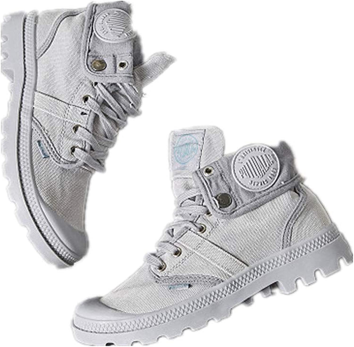 Quality.A Women's high-top Canvas shoes Sneakers Running shoes Walking shoes