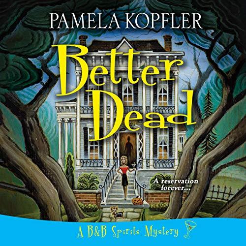 Better Dead cover art