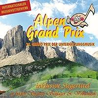 Alpen Grand Prix 2016