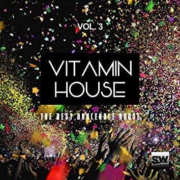Vitamin House, Vol. 3 (The Best Danceable House)