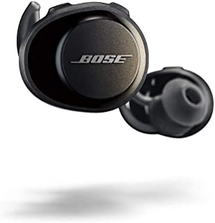 Bose SoundSport Free Wireless Headphones, Black