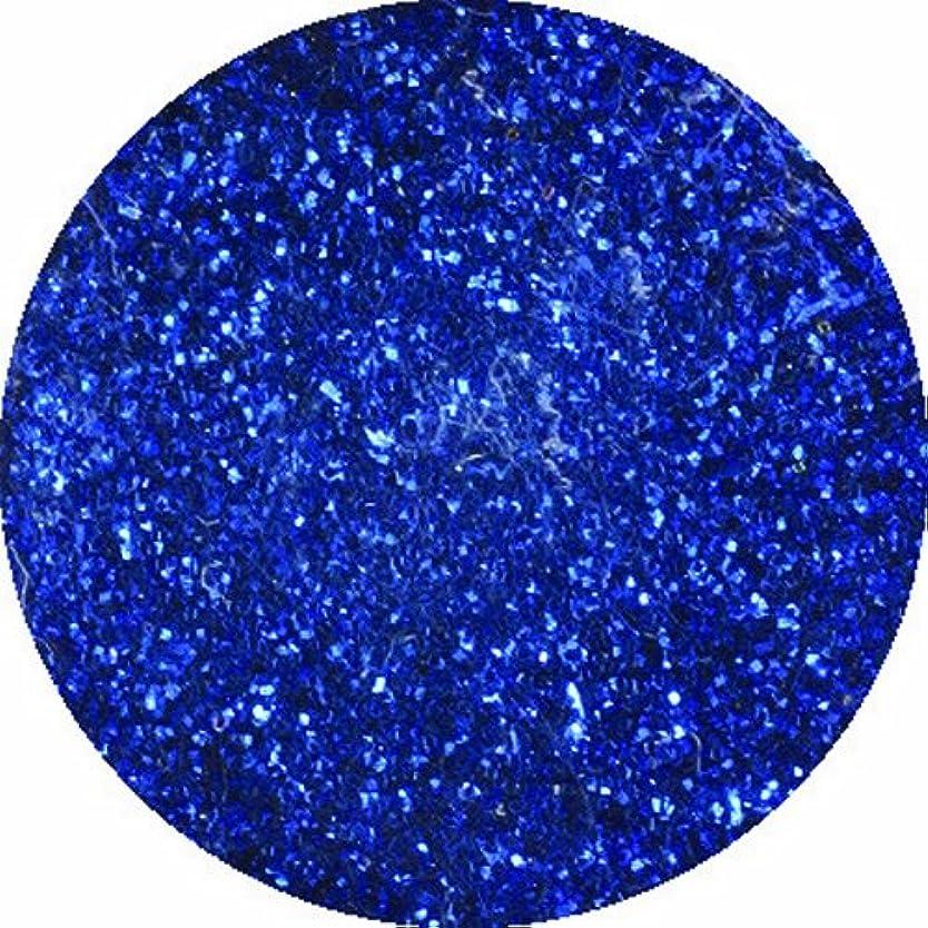 光景フルーティーオリエンタルビューティーネイラー ネイル用パウダー 黒崎えり子 ジュエリーコレクション ブルー0.05mm