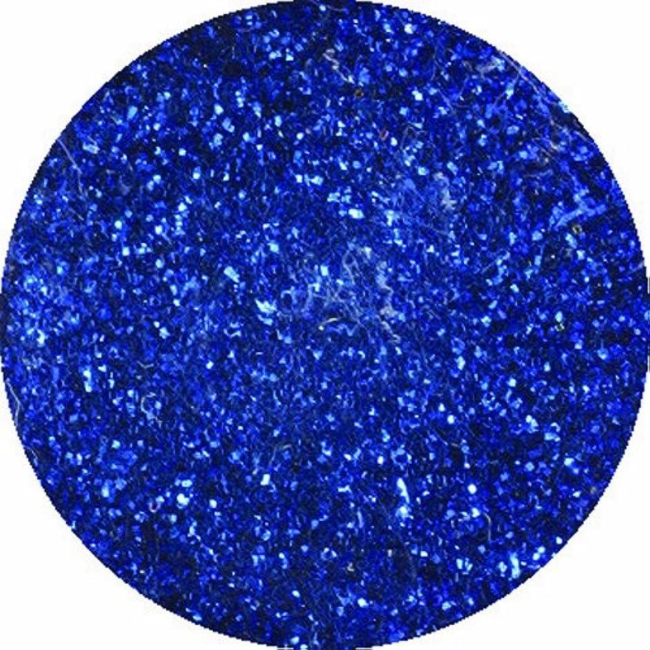 上級ギャロップに賛成ビューティーネイラー ネイル用パウダー 黒崎えり子 ジュエリーコレクション ブルー0.05mm