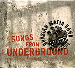 Songs From Underground