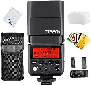 godox tt350s mini thinklite ttl flash