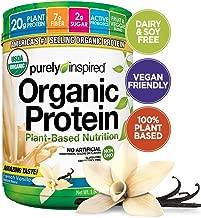 Best 20 20 fiber protein powder Reviews