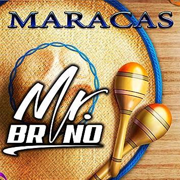 Maracas (feat. La Autoridad de la Sierra)