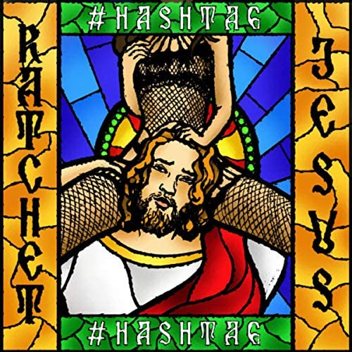 Ratchet Jesus