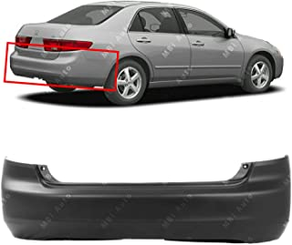 Best 2003 honda accord rear bumper cover Reviews