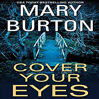Cover Your Eyes cover art