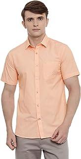 Classic Polo Men's Slim Fit Shirt(Condor-LGR-SF-FS)
