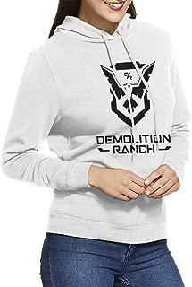 demolition ranch hoodie