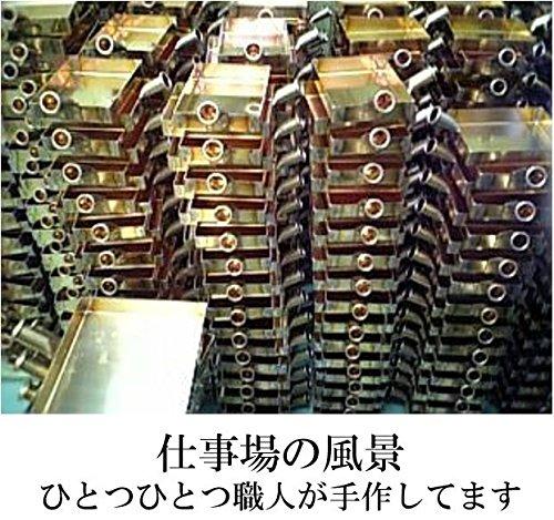 中村銅器製作所『銅製玉子焼鍋12長』